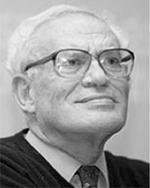 Prof. Charles Goodhart